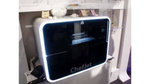 Vorgestellt wurde das System erstmals auf der CES in Las Vegas im Januar 2014 (Foto: 3D Systems)