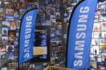 Die passende Kulisse für das robuste Samsung-Tablet: Der Globetrotter-Flagship Store in München(Foto: Samsung)