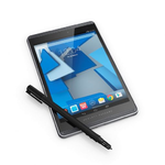 Das Android-Tablet »HP Pro Slate 8« ist für Enterprise-Einsätze konzipiert (Bild: HP)