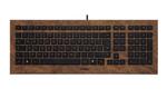 Drei Cherry Design-Tastaturen Veredeln Sie Ihren Arbeitsplatz mit einer ultraflachen Cherry Tastatur aus der Design-Manufaktur Testa Motari. Die limitierte Sonderedition für Liebhaber schönen Designs vereint höchste technische Qualität und äußerste