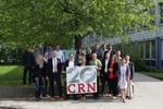 Die Menschen hinter CRN (Foto: Andreas Bohnenstengel)