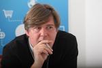 Samba Schulte, Stellvertretender Chefredakteur (Foto: Andreas Bohnenstengel)