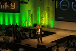 Jon Pritchard, Executive Vice President Channels bei Unify, spricht über die Entwicklungspläne des Unternehmens