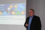 Mark Register, Vice President IBM Global Software Business Partners & Alliances (Bild: IBM)