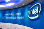 Intels neueröffnetes IoT Ignition Lab in Feldkirchen bei München (Bild: Intel)