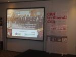 Das Gruppenbild der Gewinner vom letzten Jahre machte die Teilnehmer schon einmal heiß (Foto: CRN)