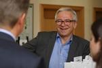 Auch Hardy Köhler, Senior Director SMB Sales EMEA bei Adobe Systems, war wieder mit von der Partie (Foto: CRN)