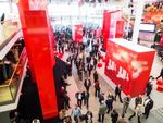 Mehr 12.000 Teilnehmer aus mehr als 80 Ländern wurden dieses Jahr erwartet (Bild: Fujitsu)
