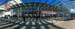 Das Fujitsu Forum im ICM München ist europaweit das größte Unternehmensevent der IKT-Branche (Bild: Fujitsu)