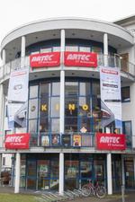 Artec hatte seine Partner zum Kick-off ins Kino in Karben eingeladen (Foto: Artec)