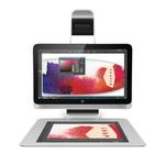 »Sprout Pro by HP« vereint PC, Dokumentenkamera und 2D-/3D-Scanner (Bild: HP)