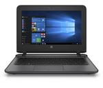 »HP ProBook 11 G2 Education Edition« ist durch eine spritzgegossene Gummiummantelung vor den Härten des Schulalltags geschützt (Foto: HP)