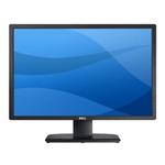 Platz 2 sichert sich Dell mit dem Ultrasharp U2412M und 2.940 Klicks (Foto: Dell)