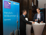 Mit über 500 Partnern war die deutsche Delegation die zweitgrößte auf der WPC 2016 (Bild: Microsoft)
