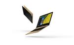 Das derzeit dünnste Notebook der Welt hat Acer auf der IFA vorgestellt (Bild: Acer)