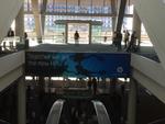 Die erste gemeinsame Partnerkonferenz von HP und HPE - hoffentlich nicht die letzte, wie viele Partner befürchten, die nicht gerne zweimal in die USA fliegen wollen (Bild: CRN)