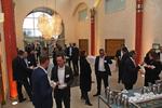 Fast 100 Teilnehmer waren der Einladung gefolgt und aus allen Ecken und Enden Deutschlands sowie der Nachbarländer zum ITK-Spitzentreffen 2016 der CRN angereist (Foto: CRN)