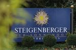 Dieses Mal im Steigenberger Hotel