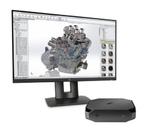 Sie ist vor allem für Nutzer von CAD-Anwendungen gedacht ... (Foto: HP)
