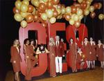Die erste CES fand 1967 in New York statt. Dieses Bild entstand zehn Jahre später beider Eröffnung der Messe 1978(Bild: CES)