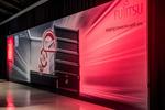 Auf seinen Storage Days informierte Fujitsu über moderne Speicherlösungen – die mittlerweile vor allem auf Flash setzen (Foto: Fujitsu)