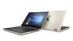 HPs neuer Convertible-PC »HP Pavilion x360« ist wahlweise als 14- oder 15,6-Zöller erhältlich (Bild: HP)