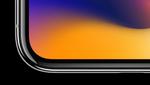 Zudem hat Apple den Rand um das Display minimiert (Foto: Apple)
