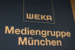 Das Verlagsgebäude der WEKA Mediengruppe München war im September wieder Schauplatz für einen - im TV-Sprech - Double Header (Bild: CRN)...
