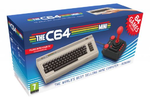 Der legendäre Commodore C64 kehrt am 1. April 2018 zurück (Foto: Retro Games Ltd.)