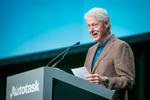 Keynote von Bill Clinton (Foto: Autotask)