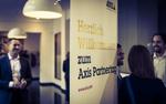 Axis lud im Oktober seine Reseller und Distributoren zum Partnertag nach München, Foto: Michael Kuhlmann