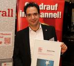 Siewert & Kau Computertechnik GmbH Distributor Siewert & Kau erhält in der diesjährigen Auswertung die Gesamtnote 2,45 von den Handelspartnern. Damit liegt man knapp unter dem Vorjahreswert (2016: 2,42) und reiht sich einmal mehr am Schluss des Gesa