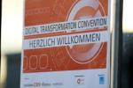 Zusammen mit Markt&Technik und Medizin + Elektronik richtete die CRN die Digital Transformation Convention aus  (Foto: CRN)