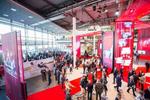 Der Andrang zum zweitägigen Fujitsu Forum auf dem Münchner Messegelände war auch dieses Jahr enorm (Bild: Fujitsu)