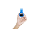 Ein eingebautes GPS-Modul übernimmt die Ortung (Bild: Vodafone)