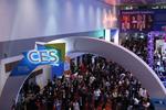 Heißer Jahresauftakt: Auf der CES in Las Vegas werden jedes Jahr die IT- und CE-Trends für das laufende Jahr gesetzt (Bild: CES)