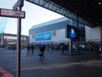 Die ISE 2018 in Amsterdam öffnet ihre Türen (Foto: CRN)...