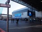 Die ISE 2018 in Amsterdam öffnet ihre Türen (Foto: CRN)