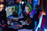 Auf der DreamHack trafen sich Anfang Januar wieder E-Sportler, Gaming-Enthusiasten, Cosplayer (Bild: Leipziger Messe GmbH / Kirsten Nijhof)