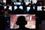 Das neue Mekka der Gaming-Szene liegt zu Jahresbeginn in Leipzig (Bild: Leipziger Messe / Tom Schulze)