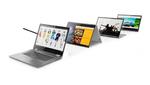 Lenovo präsentierte die jüngsten Mitglieder seiner 2-in-1-Familie: das neue Yoga 730 und das Yoga 530 (Bild: Lenovo)