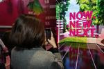 What's next? Auf dem Mobile World Congress waren die heißesten mobilen Innovationen für 2018 zu sehen (Bild: Mobile World Congress)