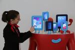 Smarte mobile Devices in jeder Größenordnung (Bild: Mobile World Congress)