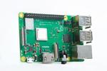 Pünktlich zum Pi-Day gibt es ab heute den Raspberry Pi 3B+ (Foto: Raspberry Pi Foundation)