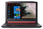 Acer erweitert seine »Nitro 5«-Gaming-Serie um ein 15-Zoll-Modell mit brandneuen »Intel Core i7+«-Prozessoren der achten Generation: »Acer Nitro 5«. (Bild: Acer)