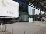Alsos elfte CTV-Messe wird im nächsten Jahr nach Düsseldorf umziehen. Grund genug für eine rauschende Abschiedsparty in der Jahrhunderthalle! (Bild: CRN)