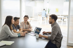HP hat seine Produktfamilien »HP Elite« und »HP Envy« um zahlreiche neuen Modelle für den Arbeitsplatz der Zukunft erweitert (Bild: HP)