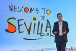 Welcome to Sevilla: Für sein Partner Executive Forum 2018 hatte NetApp nach Sevilla, die Hauptstadt Andalusiens, geladen (Foto: Graham Lee Photography / NetApp)