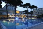 Mediterrane Abendstimmung beim Kaspersky Reseller Summit im italienischen Milano Marittima (Foto: Kaspersky)