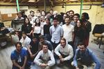 Das Startup beschäftigt inzwischen fast hundert Mitarbeiter aus mehr als zehn Nationen in Paris, Bordeaux und New York (Bild: Back Market)
